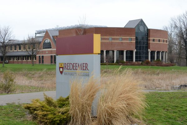 Redeemer UC Learn project by Reinders and Rieder