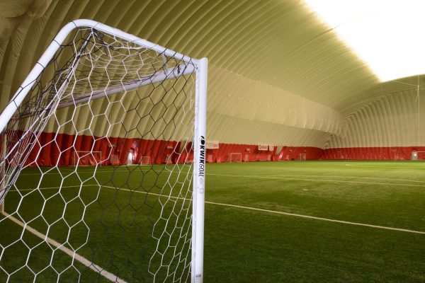 Redeemer UC soccer Learn project by Reinders and Rieder