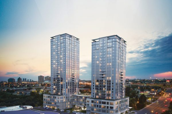 Trinity Ravine at dusk Stay project by Reinders and Rieder